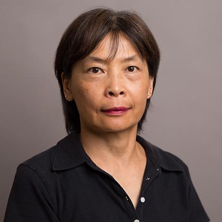 Pihui Chou